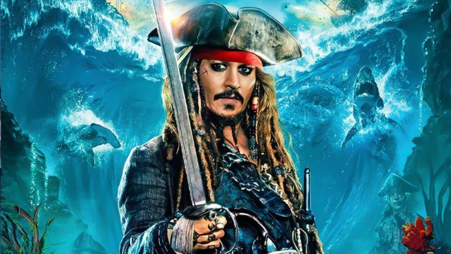 خبر ابيض   ديزني لـ جوني ديب : ارجع لـ «قراصنة الكاريبي ...