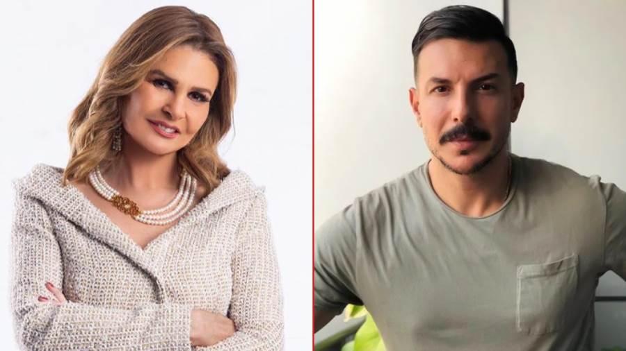 خبر ابيض باسل خياط يقدم البطولة أمام يسرا في مسلسل حرب أهلية رمضان 2021