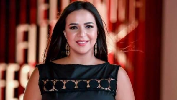 خبر ابيض إيمي سمير غانم تجهز لمسلسل رمضاني من إنتاج أحمد السبكي رمضان 2021
