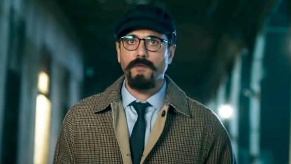 خبر ابيض كل ما تريد معرفته عن شخصية سيف العربي التي يقدمها أحمد عز في مسلسل هجمة مرتدة رمضان 2021